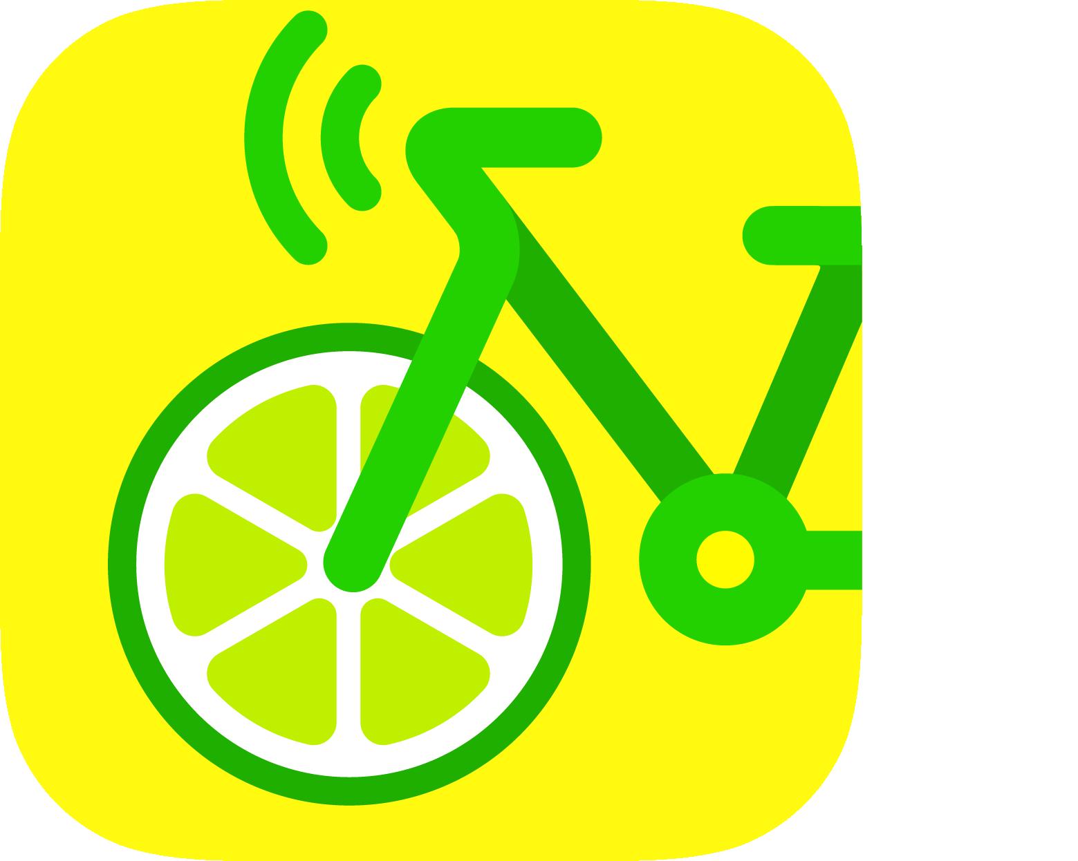 LimeBike App Icon