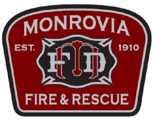 Monrovia Fire & Rescue | City of Monrovia
