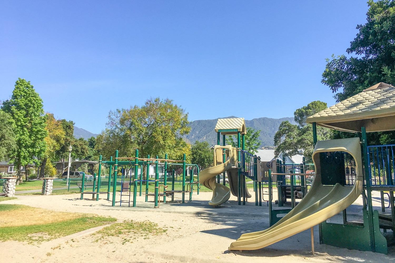 Recreation Park | Parks | City of Monrovia