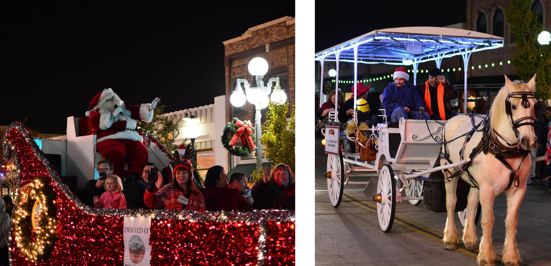 Monrovia Christmas Parade 2019 Holiday Parade & Tree Lighting | City of Monrovia