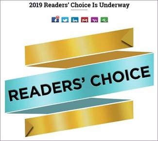 MPL Readers' Choice