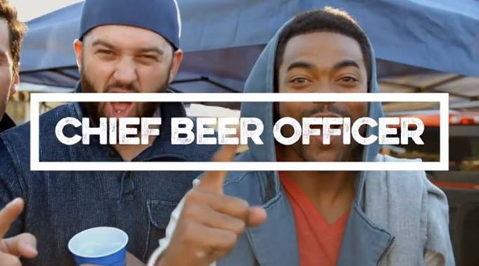 Chief Beer Officer