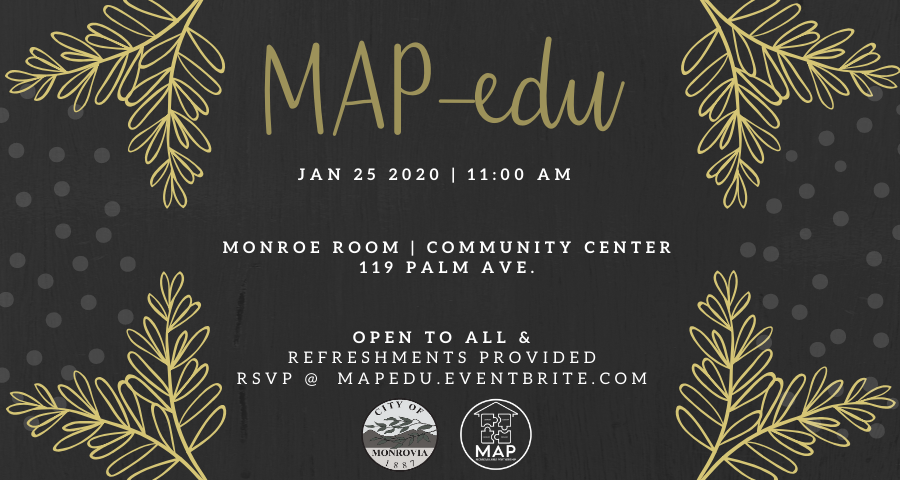 MAP-edu Presentation