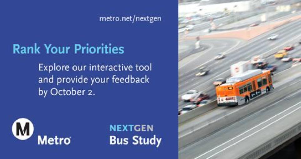 Metro NextGen